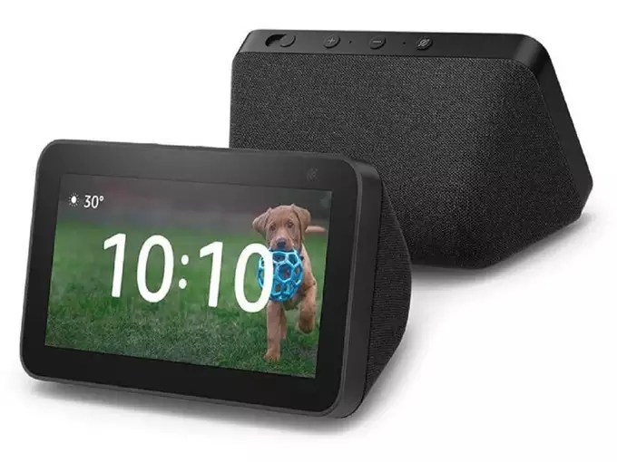 Amazon Echo Show 5 and Echo Show 10 launch price 2