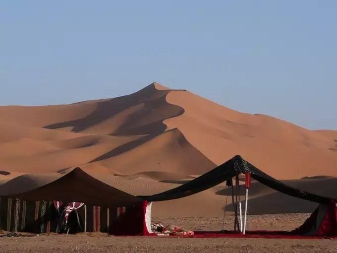 Desert Camping, Jaisalmer