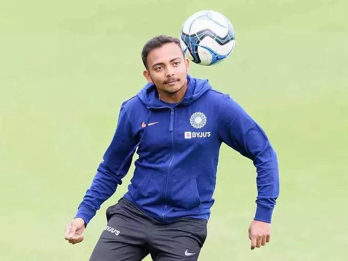 India Tour Of England: Why Kapil Dev said Prithvi Sau should not be sent to England now