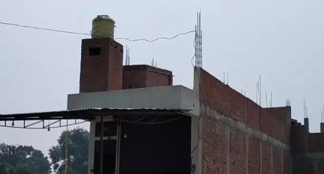 NBT effect: Rules were put on hold, electricity connection, JE suspended