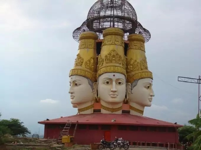 Popular temples in Bangalore