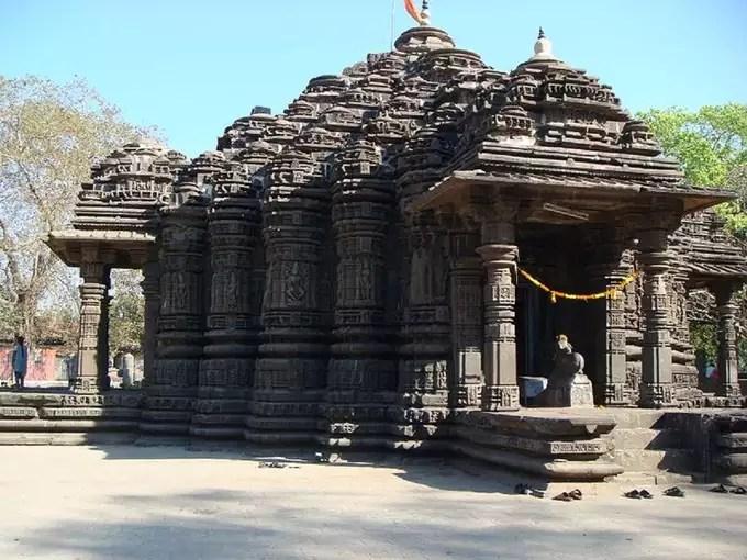 Ambernath Temple, Matheran