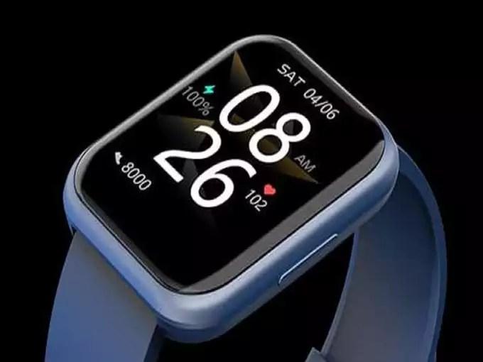 Noise ColorFit Ultra Smartwatch Launch Price Specs India 1