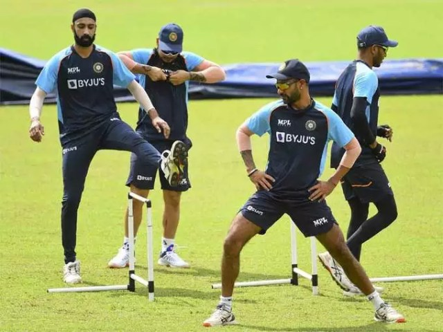 IND vs SL 1st ODI Predicted XI: The enthusiasm of Shikhar Dhawan's youth is high, these 11 players will take the front from Sri Lanka