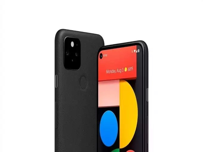 Google Pixel 5a Launch Date Price Specs India 2