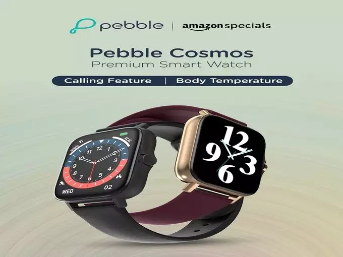 Smartwatch Available on Amazon Prime Day Sale 4