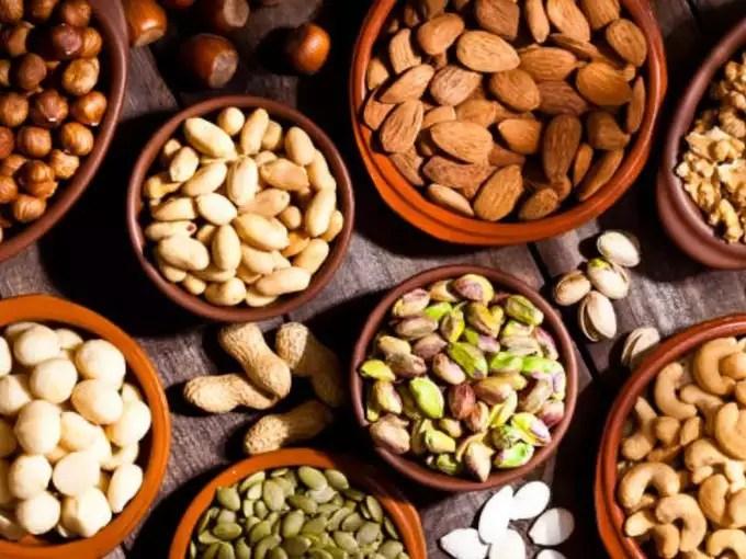 -nuts