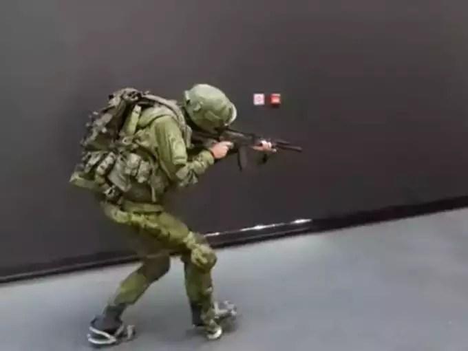 Russian Soldires 01