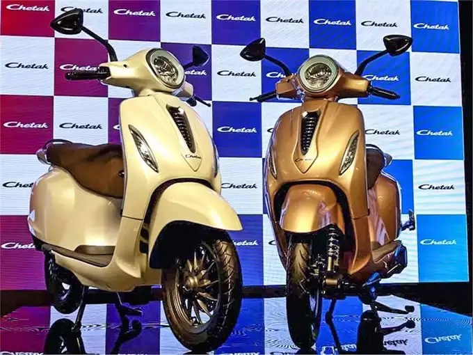 Top 10 Electric Scooters In India Battery Range Price 2