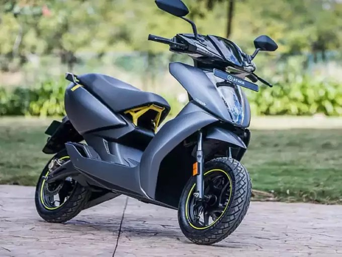 Top 10 Electric Scooters In India Battery Range Price 3