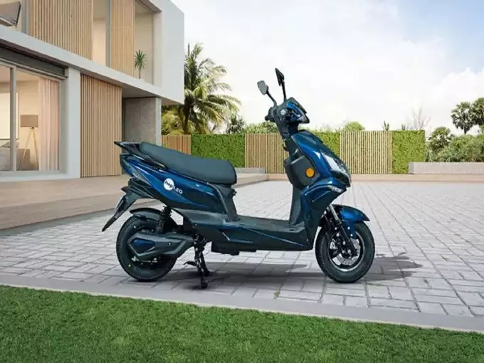 Top 10 Electric Scooters In India Battery Range Price 4