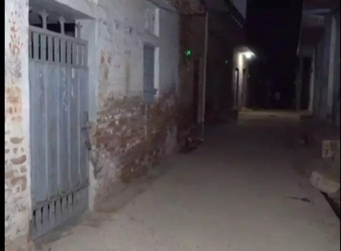 Mysterious fever wreaks havoc in Kanpur... 3 more died, people leaving the village and taking shelter at relatives' houses