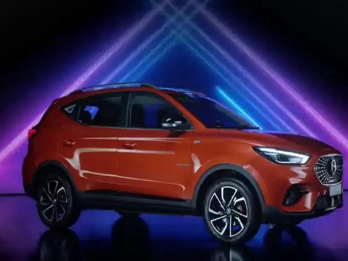 MG Astor Launch Date Price Features Bookings 1
