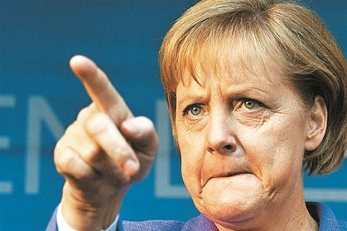 Μερκελ: Δεν αλλάζει το συμφωνο σταθερότητας