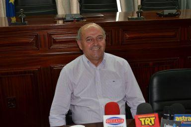 12 μήνες φυλακή στον Κ. Τζανακούλη