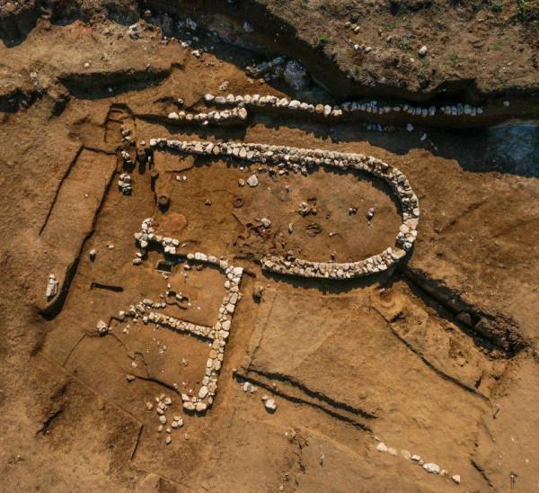 Αρχαιος οικισμος Πλαταμωνας 8