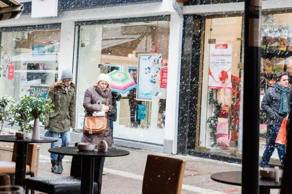 χιονια Λαρισα 2