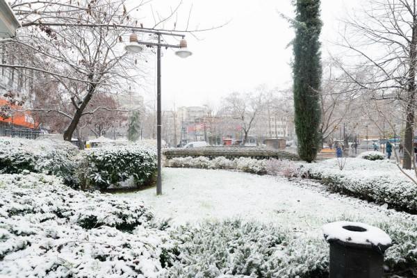 χιονια Λαρισα 11
