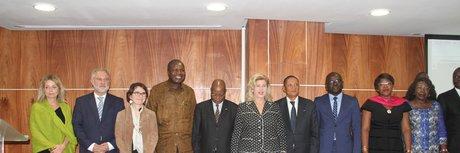 HEC Paris Afrique