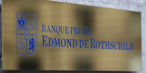 """Edmond de Rothschild Group estime que   Paris-Orléans se présente à tort comme """"la maison mère du groupe Rothschild""""."""