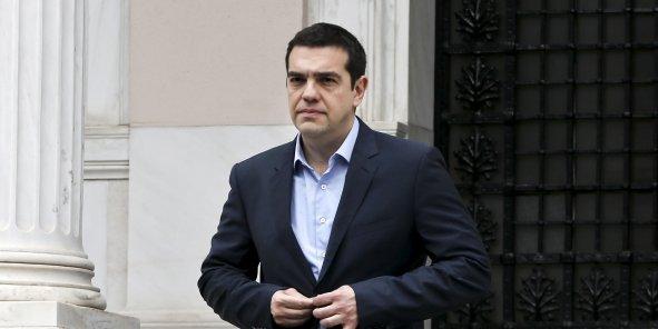 """""""Les négociations progressent rapidement vers une solution satisfaisante pour tous"""", assurent les services du Premier ministre Alexis Tsipras dans un communiqué."""