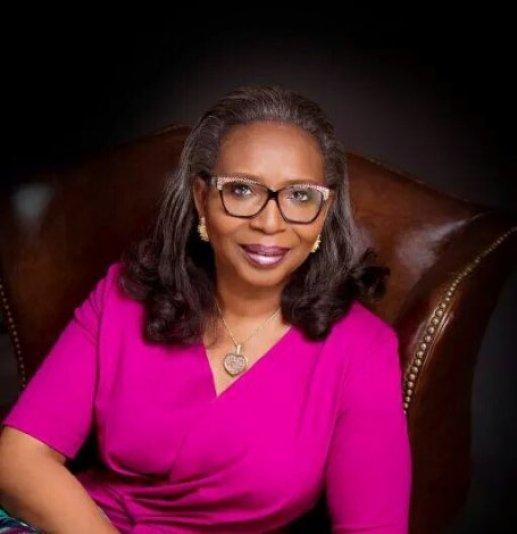 Ibukun Abiodun Awosika, PCA de la First Bank of Nigeria