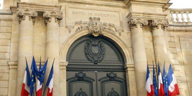 C'est en juin 1936 qu'ont été signés les fameux accords de Matignon, l'hôtel particulier qui abrite le cabinet du Premier ministre.