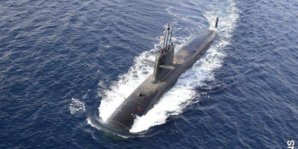 La marine indienne veut trois autres Scorpène identiques aux six premiers vendus en 2005