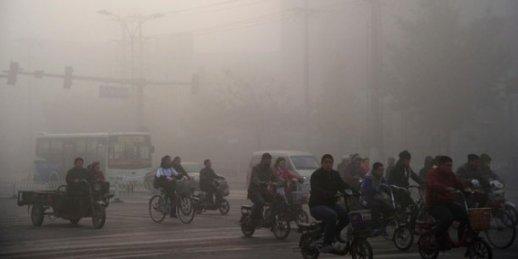 """Résultat de recherche d'images pour """"brume pollution chine"""""""