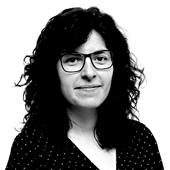 Maria Garcia Clemente