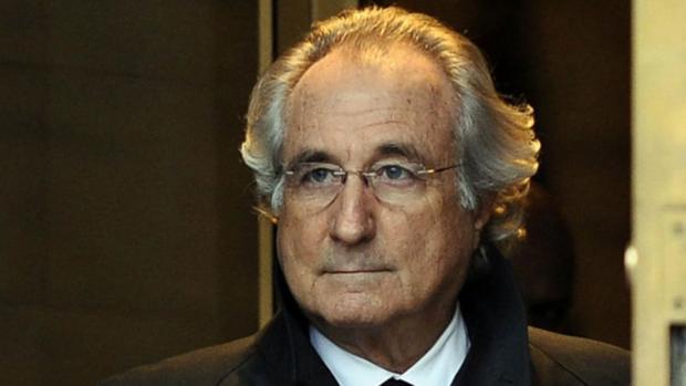 Resultado de imagen para Fotos de Bernard Madoff