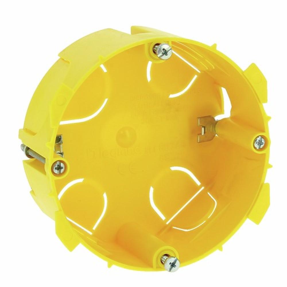 boite d encastrement batibox pour prise 20 et 32 amperes
