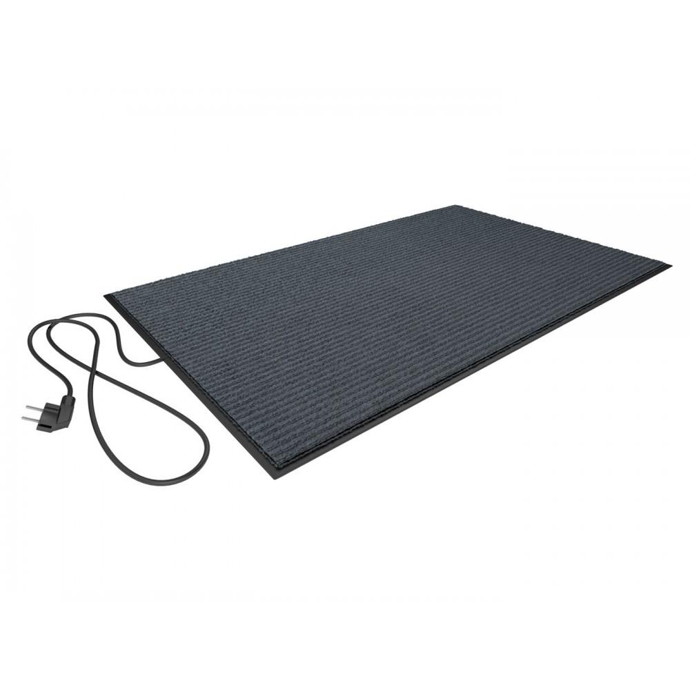 tapis chauffant 800x500mm gris 70w bricozor