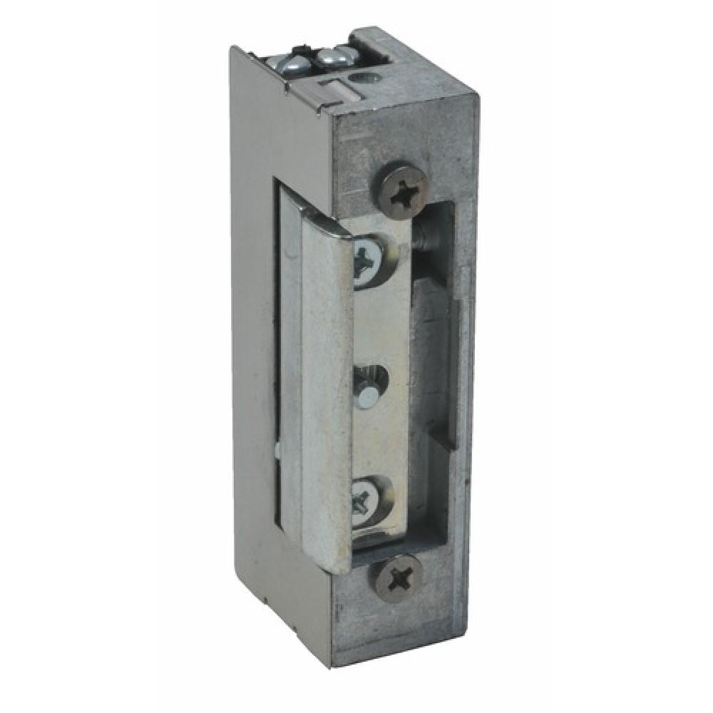 gache electrique encastree 27 12v a emission et contact stationnaire eff eff