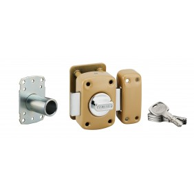 bouton cylindre extensible v 136