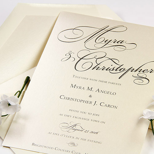 Print Your Own Invitations Tips And