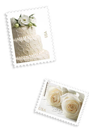 Mailing Wedding Invitations