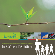 Classeur de sensibilisation à l'environnement