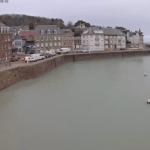 Webcam et météo – Port de Plaisance – Vue de la Capitainerie