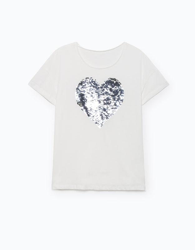 Camiseta antes 9 euros ahora 2
