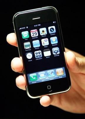 揭密 | 初代iPhone真正誕生的前6個月