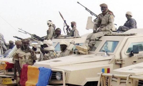 Le Matin - L'armée tchadienne de nouveau ciblée