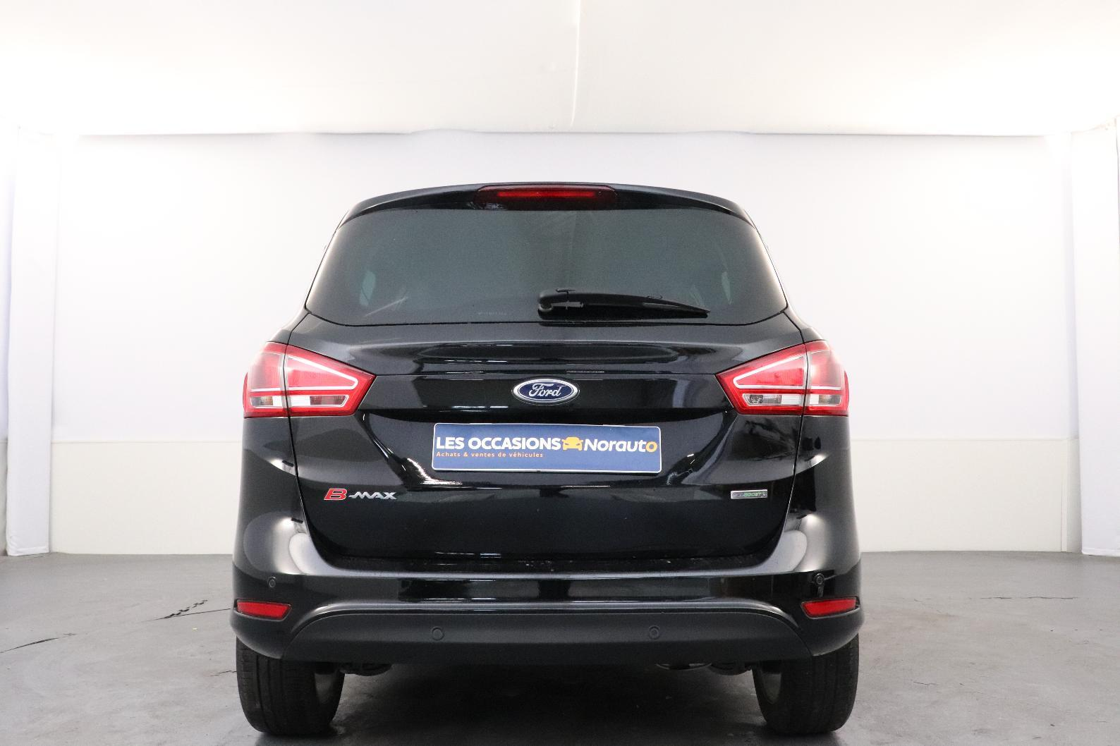 ford b max 1 0 ecoboost 125 s s
