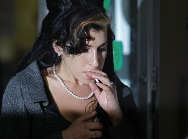 Amy Winehouse (Crédits: REUTERS)