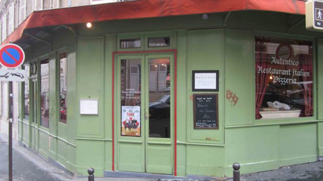 Restaurant Tapas Paris 9e
