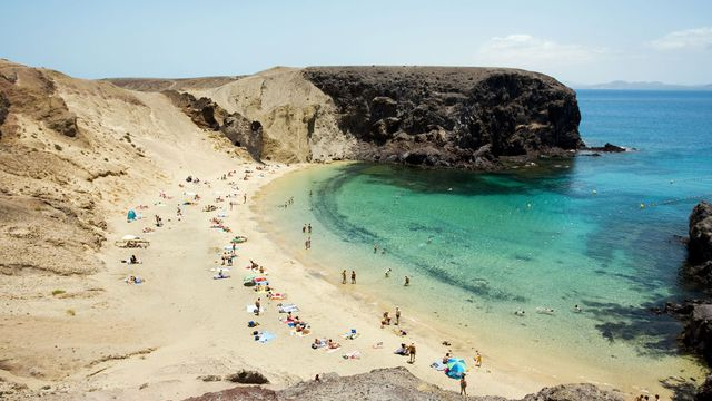 Voyager Aux Canaries LExpress