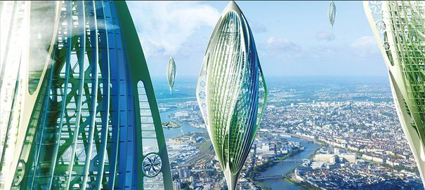 Utopiales de Nantes: quand la réalité rattrape la (science)-fiction
