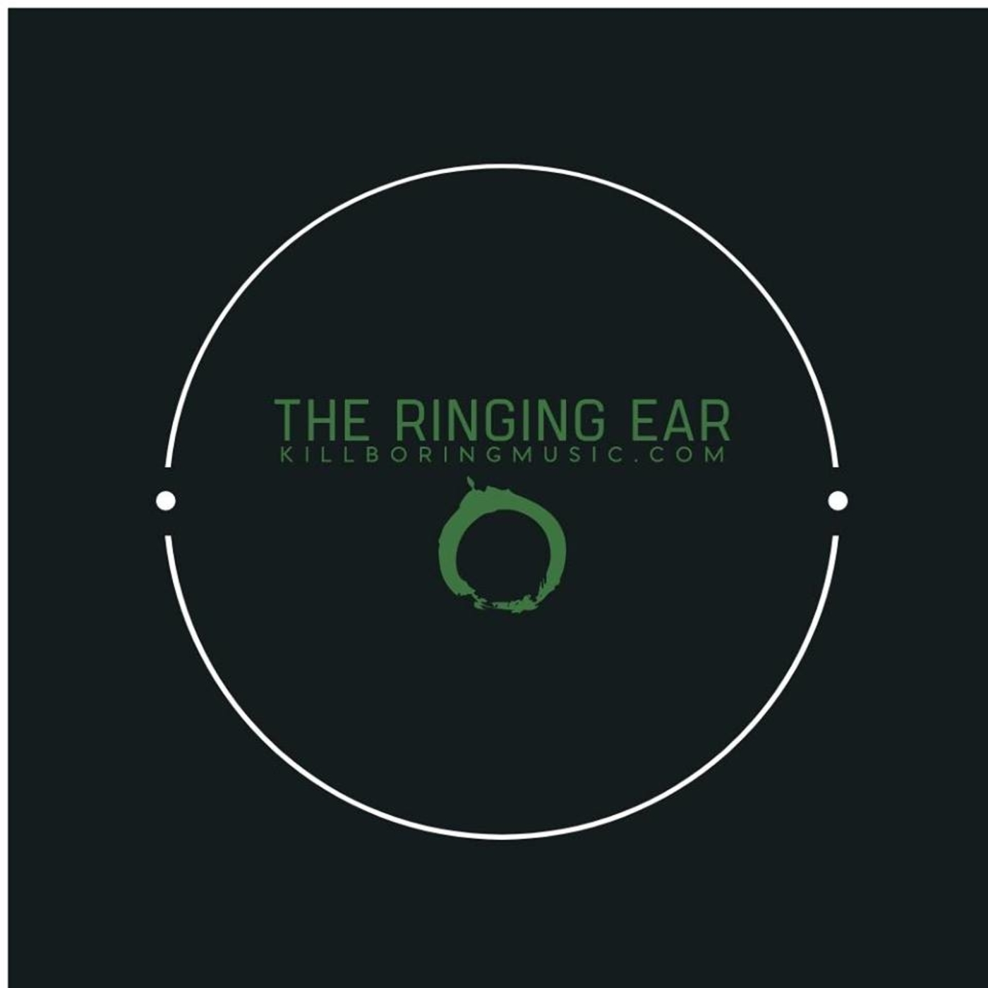 Image result for the ringing ear podcast