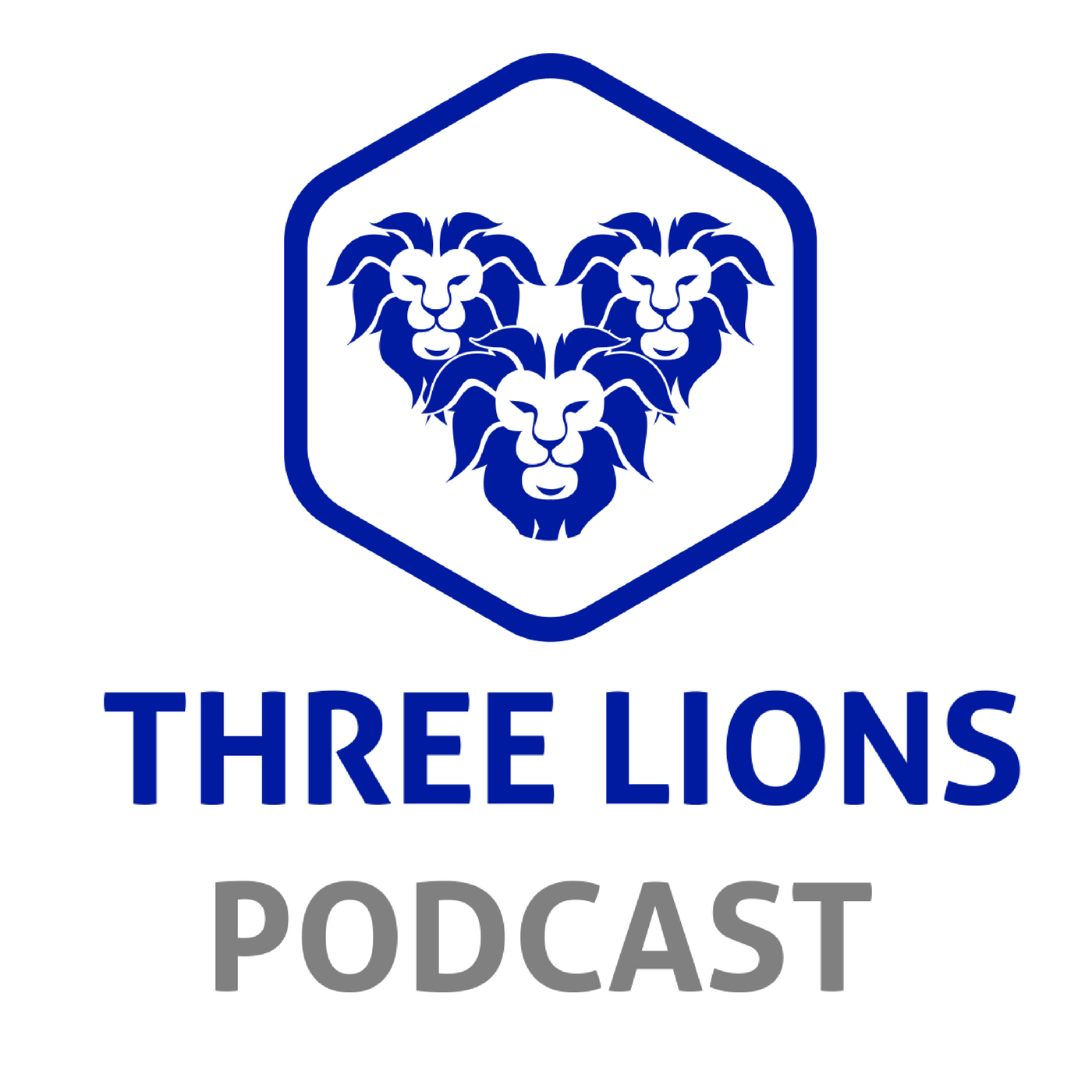Image result for three lions podcast