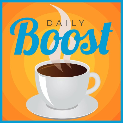 The Daily Boost | Motivation To Help You Clarify Your Purpose